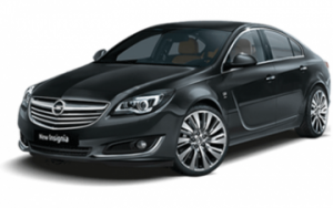 Rent a car Beograd - Opel Insignia Sedan 2.0 D