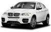 Rent BMW X6 3.0 xd